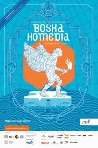 boska-komedia-2011-plakat