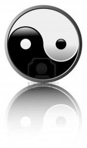 3975191-vector-ilustracja-antycznego-symbol-tao-na-bialym-tle--easy-to-edit