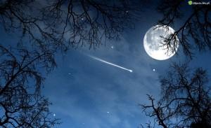 noc-ksiezyc-kometa